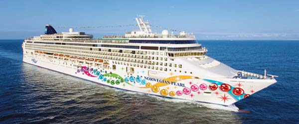 norwegianpearl